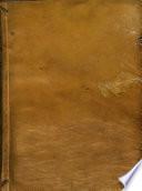 Relación Historica de la vida y apostólicas tareas del venerable padre Fray Jumipero Ferrer y de las misiones que fundó en la California...