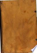 Relacion historica de la vida y apostolicas tareas del Venerable Padre Fray Junipero Serra, y de las Misiones que fundó en la Carolina Septentrional, y nuevos establecimientos de Monterey