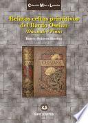 Relatos celtas primitivos del Bardo Ossian