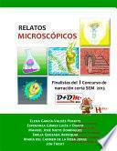 RELATOS MICROSCÓPICOS