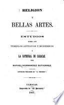 Religion y bellas artes