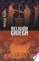Religión griega
