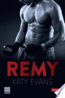 Remy (Saga Real 3)