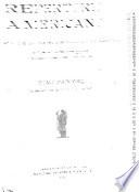 Repertorio americano