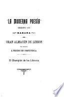 Repertorio doctrinal y legal pro orden alfabético de la jurisprudencia civil española