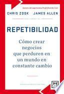 Repetibilidad
