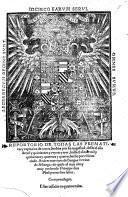 Reportorio de todas la Prematicas y capitulos de Cortes hechos por su magestad desde el año de mil y quinientos y veynte y tres, hasta el año de mil y quinientos y quarenta y quatro, por A. Martinez de Burgos
