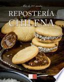 Repostería chilena