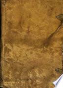 Representaciones de la verdad vestida, misticas, morales, y alegóricas, sobre las siete moradas de Santa Teresa de Iesus ...