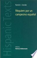 Requiem Por Un Campesino Espanol