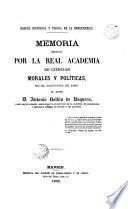 Reseña histórica y teoría de la beneficencia