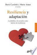 Resiliencia y adaptación