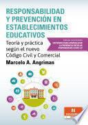 Responsabilidad y prevención en establecimientos educativos