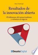 Resultados de la innovación abierta