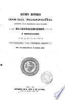 Resumen Historico de la Campaña sostenida... a nombre de D. Carlos M.I. de Borbón 1833-1939