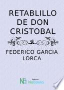 Retablillo de don Cristobal