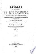 Retrato al daguerreotipo de los Jesuítas sacado de sus escritos, máximas y doctrinas