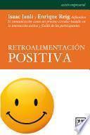 Retroalimentación positiva