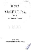 Revista argentina