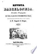 Revista Barcelonesa