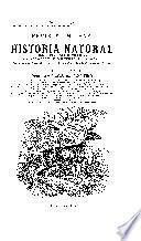 Revista chilena de historia natural