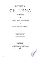 Revista chilena