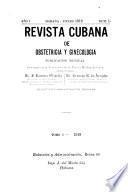 Revista cubana de obstetricia y ginecología ...