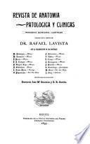 Revista de anatomía patológica y clinícas