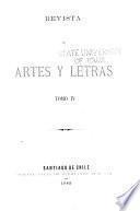 Revista de artes y letras