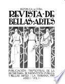 Revista de bellas artes
