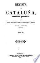 Revista de Cataluña