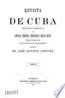 Revista de Cuba