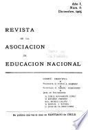 Revista de educación nacional