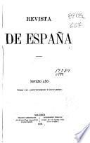 Revista de España