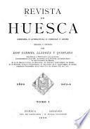Revista de Huesca