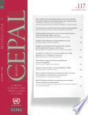 Revista de la CEPAL No.117, Diciembre 2015