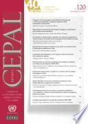 Revista de la CEPAL No.120, Diciembre 2016