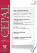 Revista de la CEPAL No.121, Abril 2017