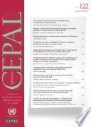 Revista de la CEPAL No.122, Agosto 2017