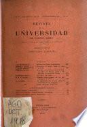 Revista de la Universidad de Buenos Aires