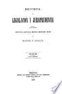 Revista de legislación y jurisprudencia