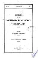 Revista de medicina veterinaria y de zootecnia