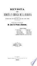 Revista de medicina y cirugía de La Habana