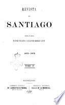 Revista de Santiago