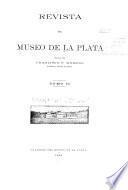 Revista del Museo de La Plata