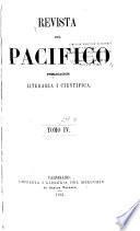 Revista del Pacifico