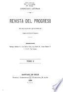 Revista del Progreso