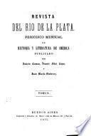 Revista del Rio de La Plata0