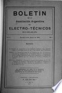 Revista Electrotécnica