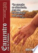 Revista Encuentro Con la Palabra JULIO 2021